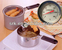 stainless steel thermometer meat house hold