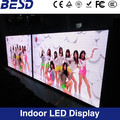 top selling products in alibaba p3 led panel screen