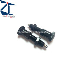 Top quality safety indexing plunger m6 traduction