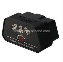 NEWEST ELM 327 VGATE BLUETOOTH OBDII DIAGNOSTIC INTERFACE TOOL