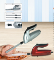kitchen electric hand knife with different two sets blade