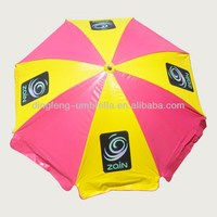 High quality 2013 23 inch clip on umbrella