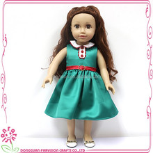 18 inch handmade loli dolls children fashion american girl baby doll