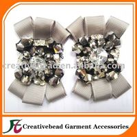 Golden Sunflower Ladies Shoe Accessory Shoes