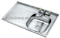 Kitchen sinks prices