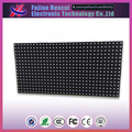 Outdoor P10 RGB full color graphic function animation function led display panel