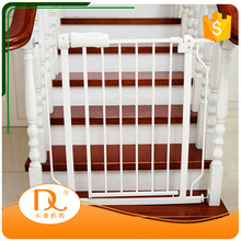 New design custom pet safety barrier fence for stairs