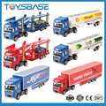 1:64 Alloy Truck Latest Series Die-Cast Metal Toy Car Die Cast Car Model Truck Toys Model