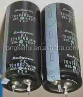 Kinds of Capacitor 3.3uf 500v Stock for Audio Speaker DIP SMD