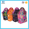Stylish high quality thermal lunch neoprene bag