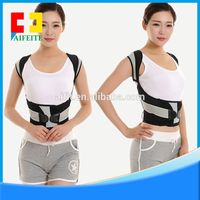 Health Medical Posture Corrector Back As