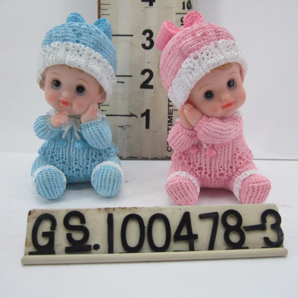 Wholesale Home Decoration, Resin Baby Figures