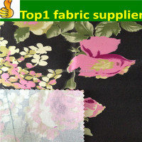 E 2014 make to order supplier Best quality selling cheap price cotton twill reactive printing fabric