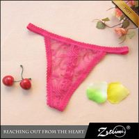 Hot G Strings Transparent Beautiful Underwear Womens