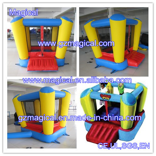inflatable interesting mini toy/inflatable slide fun game/ inflatable toy