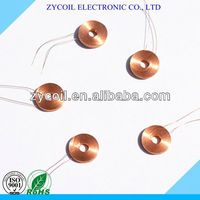 Custom popular product for toroidal pcb mounting inductor/coils