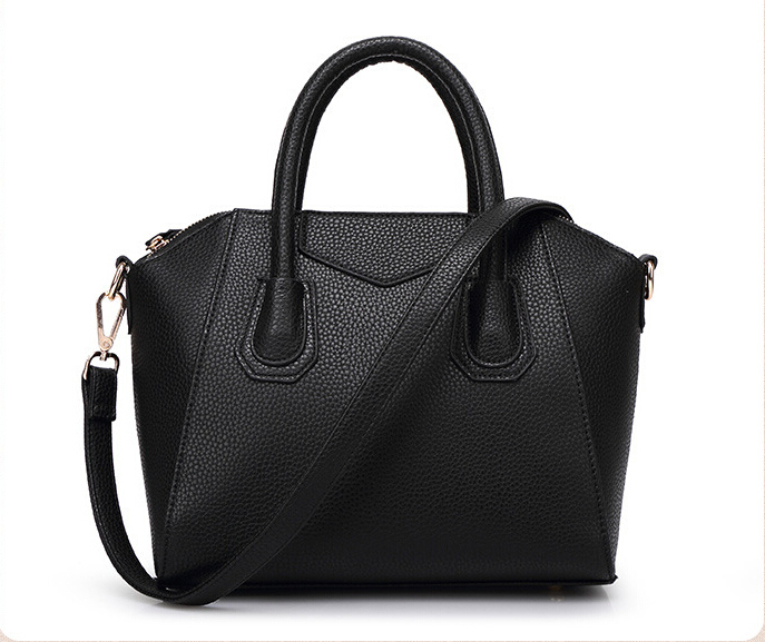 Fashion 2015 Hot Selling Women Handbags Shell Bag High Quality PU Leather Shoulder Bag Famous Brand Designers Messenger Bags