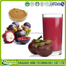 100% natural , medicine and food grade mangosteen extract / alpha-mangostin powder
