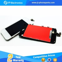 Replacemt parts for iphone 4s lcd+touch screen spare parts