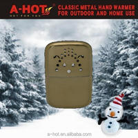 PROFESSIONAL OUTDOOR LIGHTER FLUID WARMER