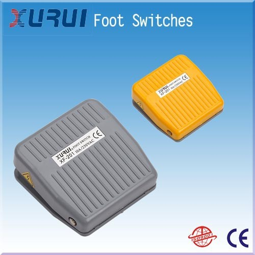 Foot Controller FS201 / footswitch manufacturers / dental foot pedal