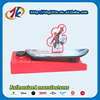 Fashion Finger Mini Tray Plastic Skateboard Toy For Kid