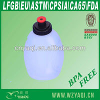 Hot selling promotional plastic wine bottle,bpa free