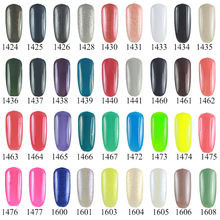 Hot Sale Wholesale Natural Material OEM LED UV private label nail polish