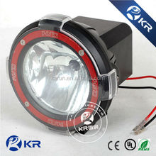 Auto accessories 35w / 55w / 75W 4 inch / 7 inch / 9 inch hid offroad driving light