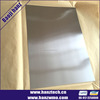 Cold rolled Molybdenum Sheet