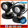 10W Spot Flood LED Work Light12V 24V bar light truck light
