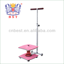 BST JS-026B Dancing stepper with handle