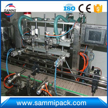 Good price business New Type Filling and Capping Liquid Fill Line