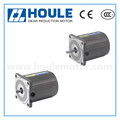 Houle 140W less consumption induction motor round shaft