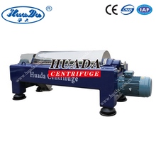 Huada Innovative Decanter Centrifuge