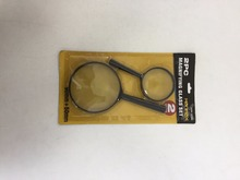 Hot sell Ningbo Home-Dollar 2 pc magnifying glass set