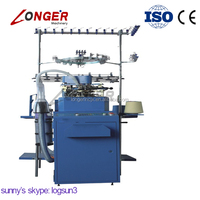 Commercial Good Price Socks Knitting Machine