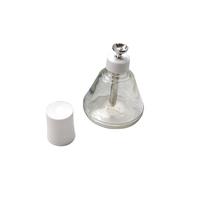 Alcohol glass dispenser pump bottle