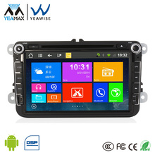 VW Sonata Jetta golf Andriod Car navigation ,3G wifi, gps ,bluetooth ,SD card, 8 inch Capacitive touch screen