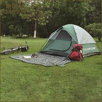 New design aluminum telescoping camping tent poles with CE certificate