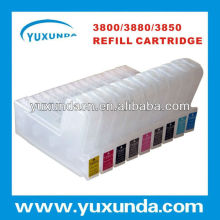 Refillable Ink Cartridge For Epson 3880 3800/Bulk Ink Cartridge For Epson 3880 3800/Large Format Ink Cartridge For Epson 3880