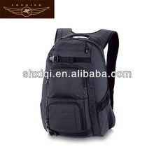 custom made nylon sports school backpack