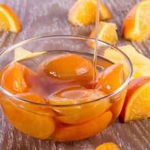 Cheap Canned Food Canned Apricot Halves / Slices / Dices in Light Syrup