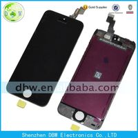 2014 strong incoming new original LCD display screen with digitizer assembly for iphone 5c and wholesale at the bottom price