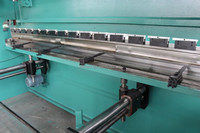 Metal Processed automatic shearing and bending machine