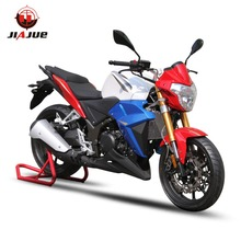 Jiajue 150CC air cooled sport street bike motorcycle CBR design