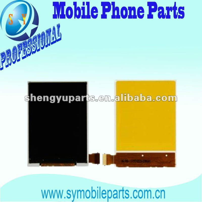 mobile phone accessory for Sony Ericsson lcd J108 J108i screen display