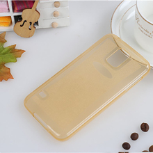 New Arrival sublimation soft tpu transparent plastic case for samsung galaxy note 3 case