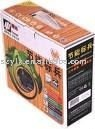 2012 All Kinds Of Full Color Packaging Carton Printing