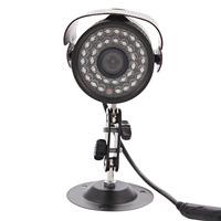 1200TVL HD Color Outdoor CCTV Surveillance Security Camera Day Night Video